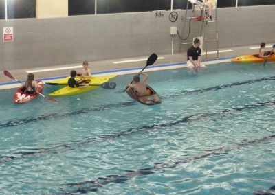 Cubs-Canoeing - 1