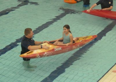 Cubs-Canoeing - 2