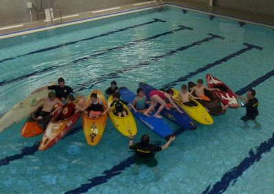 Cubs-Canoeing - 42