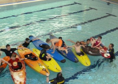 Cubs-Canoeing - 46